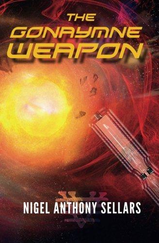 Gonaymne Weapon