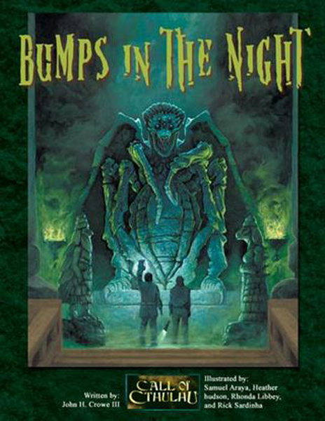 Bumps in the Night