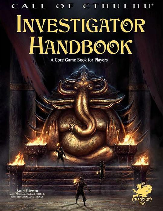 CoC Investigator Handbook