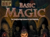 BRP Magic Book